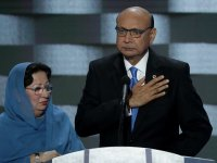 Patriotic Muslim Dad Hails Dead Son's Participation In US Crime Against Humanity In Iraq