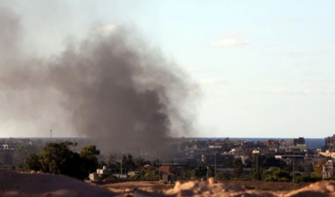 libya-air-strike