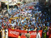 ​Narmada Bachao Andolan Completes 31 Years Of Struggle