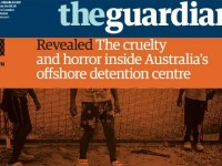 Unwanted Images: The Nauru Incident Reports