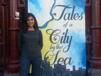 Review: Samah Sabawi's'Tales Of A City By The Sea'