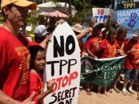 The TPP Is Dead: The People Defeat Transnational Corporate Power