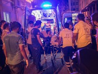 Suicide Bombing Kills 51 At Wedding In Turkey