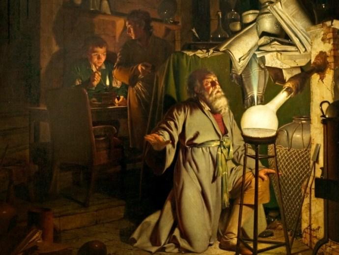 joseph-wright-the-alchemist
