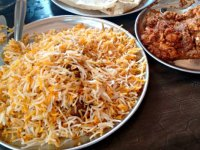 "Now, Haryana Cops Ask ""What's In Your Biryani?"""