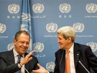 U.S. Caves To Russia On Syria — Won't Continue Protecting Al Qaeda
