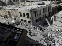 US-Led Sanctions Targeting Syria Risk Adjudication As War Crimes