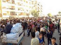 Reconciliation For Aleppo?