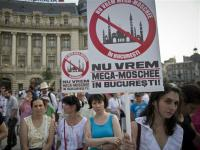 Lawsuit Filed Against Building Of A Mosque In Bucharest, Romania