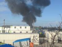 """Report from the Refugee Camp In Calais, France–""""The Jungle"""""""
