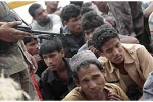Genocide Of Rohingyas In Myanmar: The Hindutva Imprints