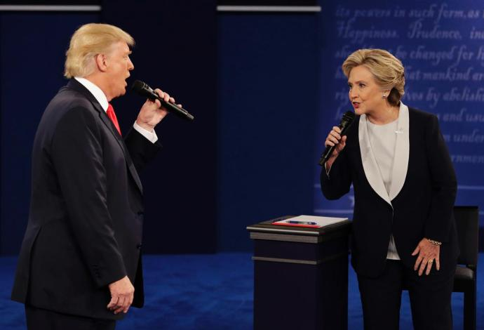 second-presidential-debate