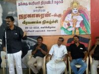 In Chennai, TPDK Hails A Victory Of Good Over Brahmanism