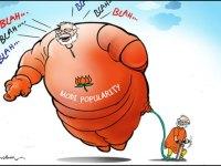 Demonetisation And Bhakts