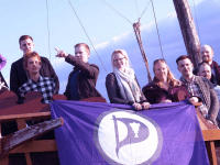 Pirate Parties and Transparent Politics: Iceland's Experiment