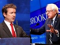 Rand Paul Heroically Warns Trump Against Hiring Neocons