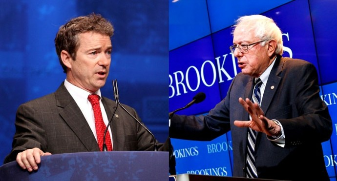 rand-paul-and-bernie-sanders