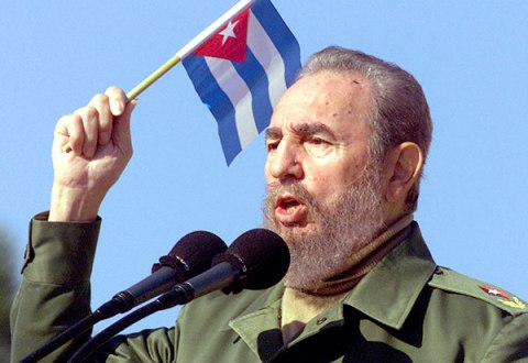 Fidel Castro: Lessons in Nationalism for India