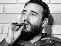 Fidel Dies, Fight Will Not