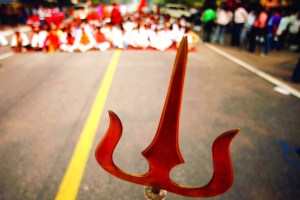 "Hindutva: The ""Opium"" Of The People!"