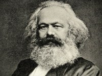 Remembering Karl Marx
