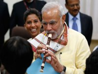Modi's Demonetisation Is AWell Thought-Out Move