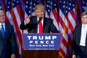 After The US Elections – World Exit!