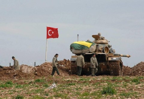 Turkey's Kurdish Agenda