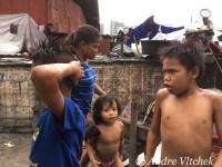 Baseco slum