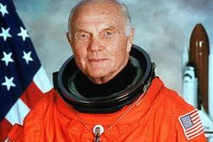 John Glenn (1921-2016): The End Of An Era