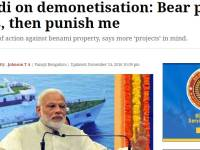 Demonetisation, Day 50
