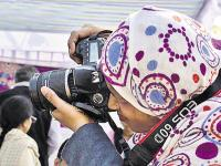 Empowered Muslim Women: Islam Is Her Strength