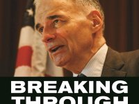 "Review Of Ralph Nader's ""Breaking Through Power: It's Easier Than We Think"""