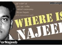Bring Back Najeeb: 2.5 Months Of Criminal State Delay-Silence?