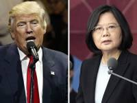 Troubled Waters: Trump, Taiwan And Beijing