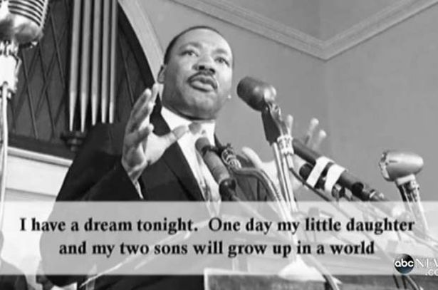 "Has Martin Luther King Jr.'s ""Dream"" Been Realized?"