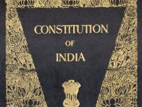 Indian Constitution Unriddled : Search For Sources