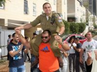 The Balancing Act Is Over: What Elor Azaria Taught Us About Israel
