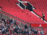 Sports And Security: Manchester United's Counter-Terrorism Chief