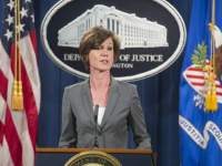 Trump Fires Acting Attorney General, Pushes Ahead With Ban On Refugees