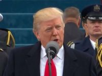 Appearance Of Military Officers During Trump's Inaugural Address Still Unexplained