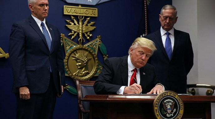 trump-pentagon