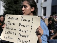 Ignored Ironies: Women, Protest And Donald Trump