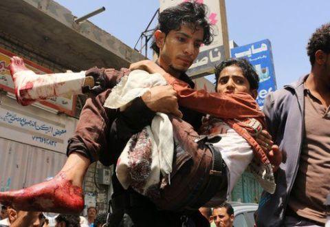 The Shame of Killing Innocent People