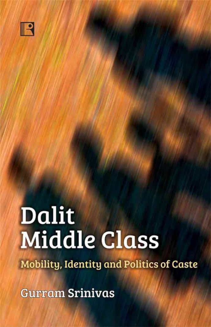 Dalit middle class