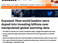 "Checkmated OnThe ""Climate Pause"": The Mistakes Scientists Make"
