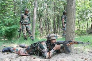 Is Kashmir Ecology A Neglected Dimension Between Peace and Security?