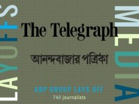 Retrenchment In The Telegraph