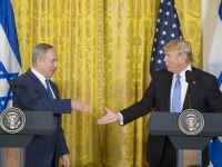 'Web of Weirdness': US And Israeli Codependent Relationship Is Not Just About Money