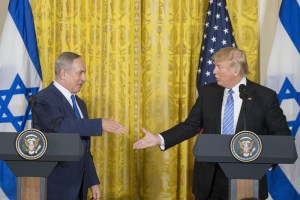 A Tale of Two Realities: Donald Trump And Israel